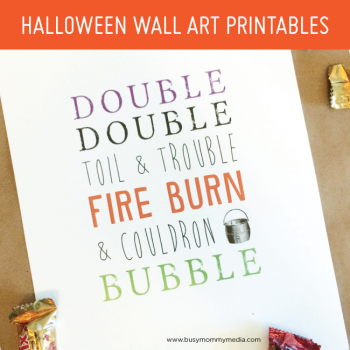 haloween-printable
