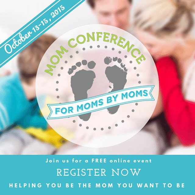 Have you registered for The Mom Conference yet? This ishellip