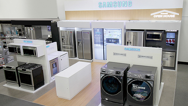 5 Things You Need To Do Before Buying A New Appliance