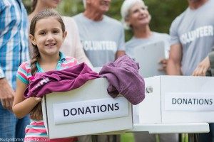 Volunteer as a Family for Volunteer Day (+ $100 Visa Gift Card Giveaway!)