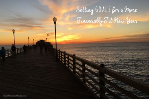 Setting Goals for a More Financially Fit New Year