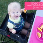 The GoTo Portable High Chair