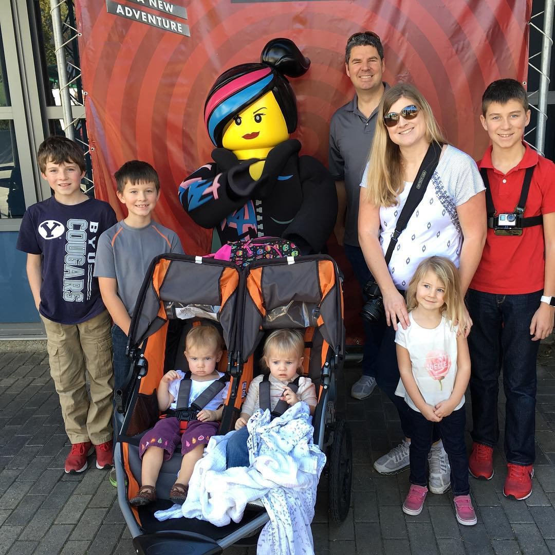 We are exploring legolandcalifornia today and checking out the newhellip
