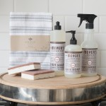 How to Get This Mrs. Meyers Cleaning Kit FOR FREE!