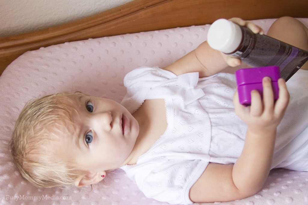 How to Safely Use Essential Oils on Babies