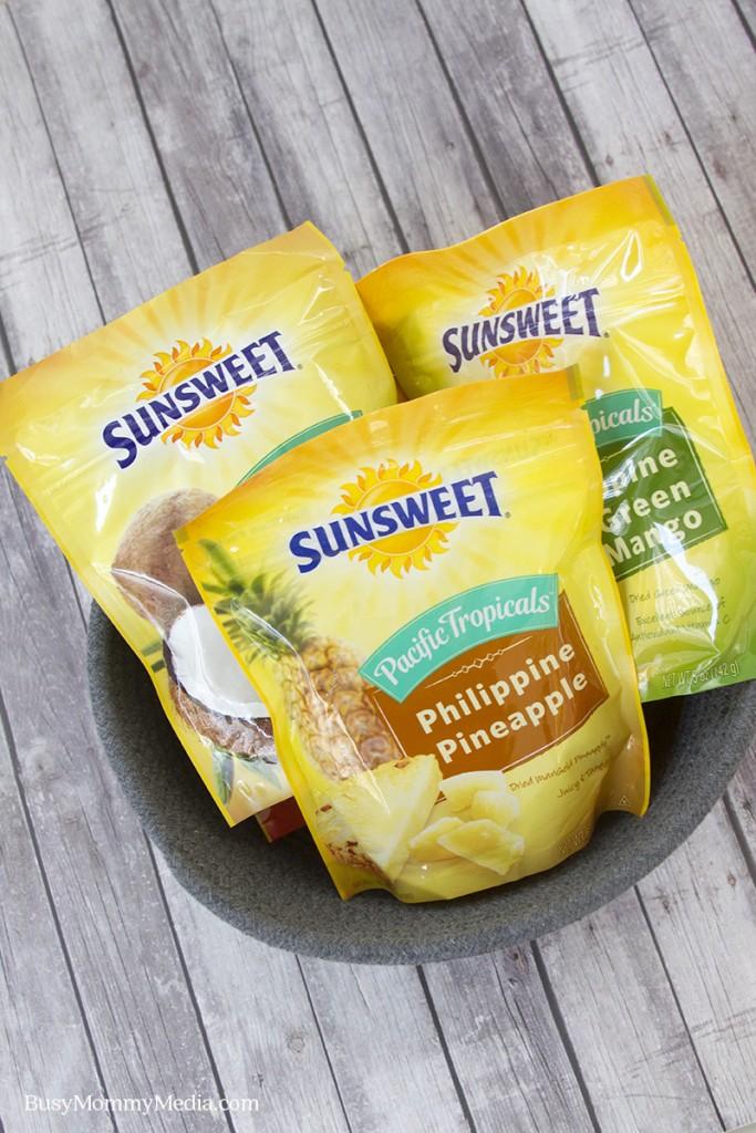 Sunsweet Philippine Tropicals