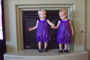 Toddler Style on a Budget #WalmartBaby