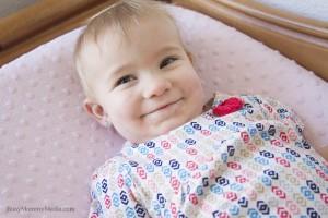 The Easiest Way to Treat Diaper Rash