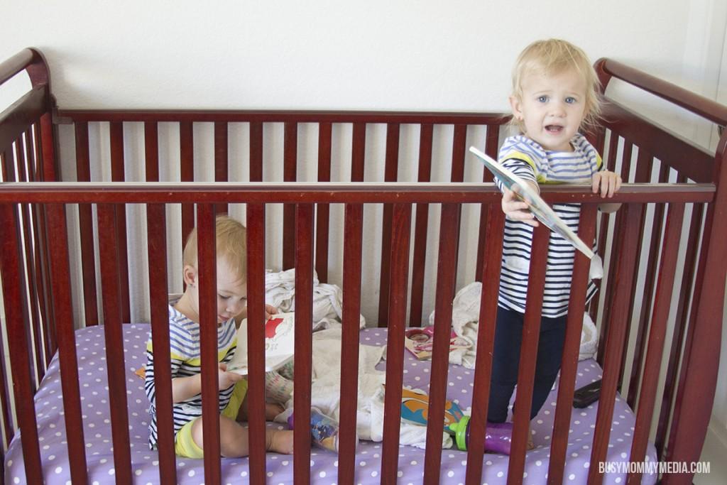 The secret life of twins