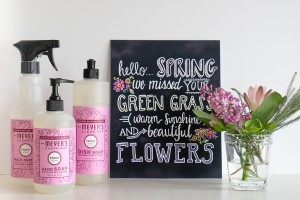 Jump Start Spring Cleaning with Freebies from Grove Collaborative