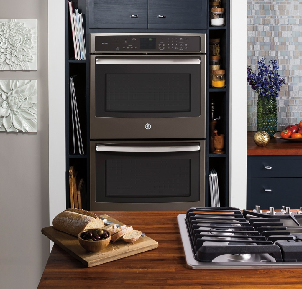 New GE appliances at Best Buy