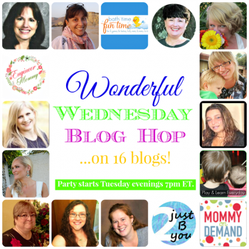 BLOG HOP WW collage June 2016
