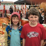 Ninjago World Opens at Legoland, CA