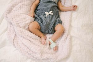 Get More Sleep as a New Mom with Owlet
