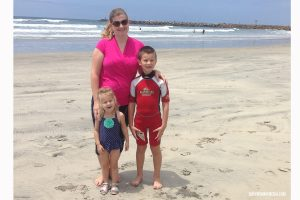 How to Plan a Stress-Free Summer Vacation with Kids