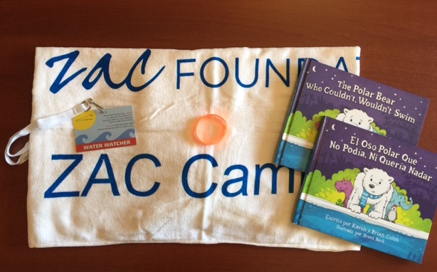 ZAC Foundation Giveaway