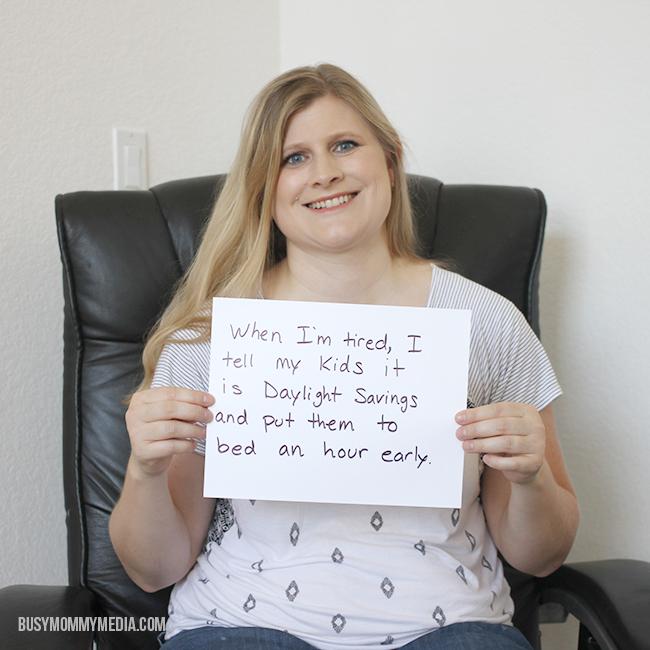 Mom Confessions