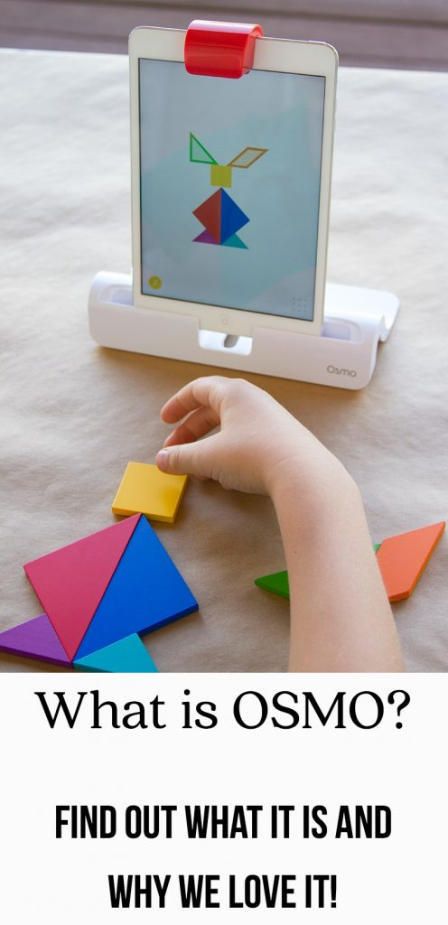 Find out Why We LOVE Osmo!
