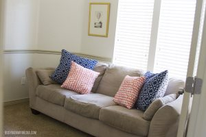 How to Freshen Up an Older Couch