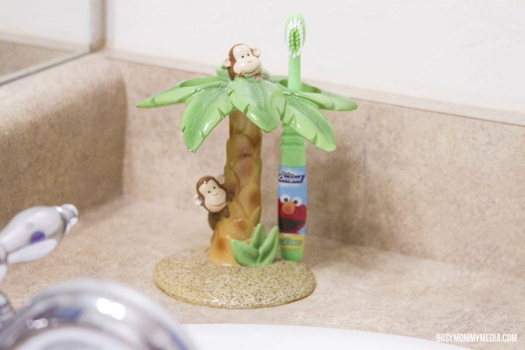 Dental Hygiene for toddlers