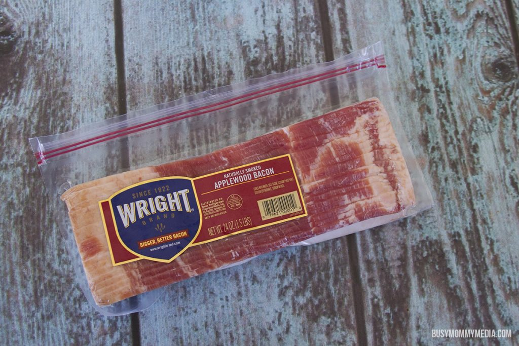 Wright® Brand Bacon