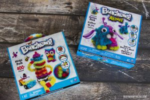 Hands-On Play with Bunchems (Plus a Giveaway!)