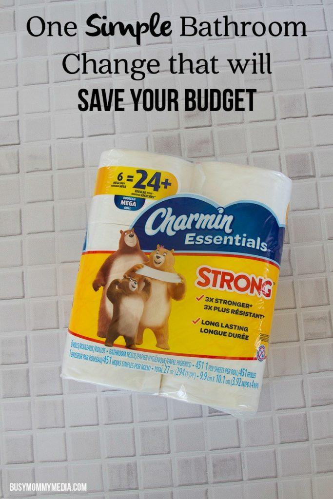 Charmin Essentials