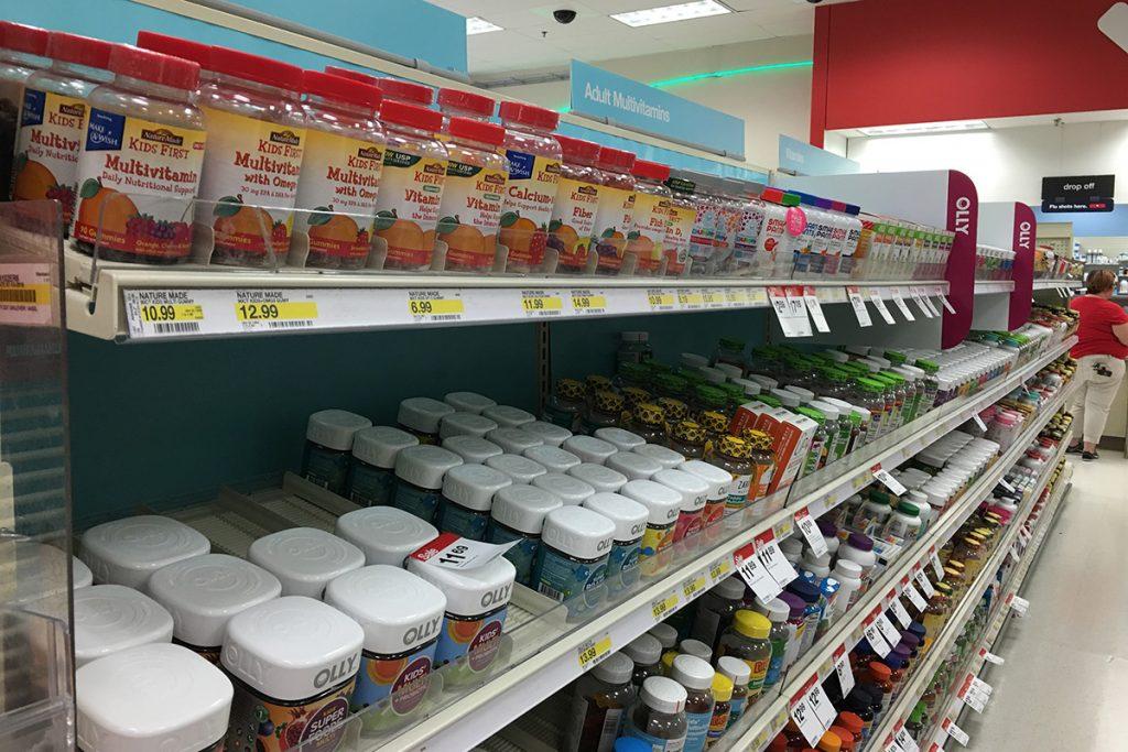 Naturemade at Target