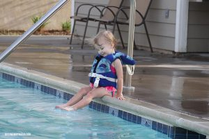 Everything you Need to Know About Sun and Water Safety for Baby
