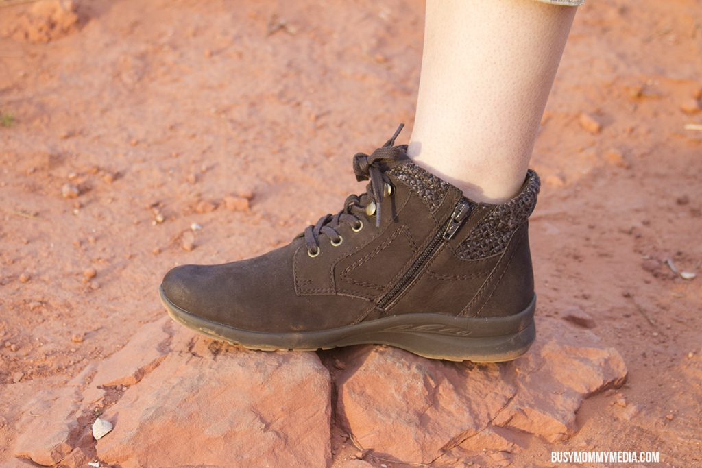 Davana from Earth Footwear