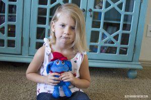 How to Help your Preschooler Calm Down