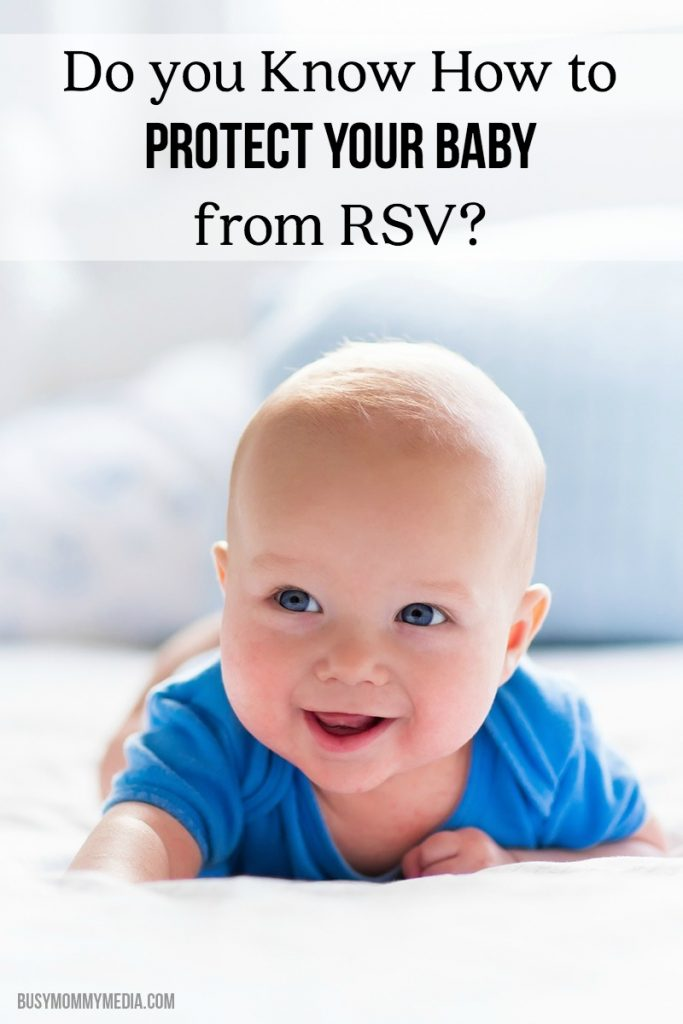 Do you Know How to Protect your Baby from RSV?