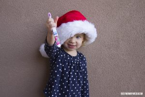 Christmas Traditions your Toddler will Love