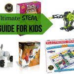 The Ultimate STEM Gift Guide for Kids