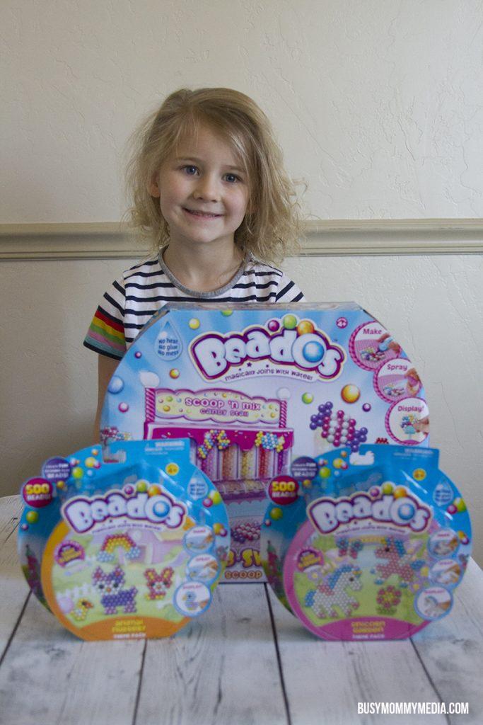 Beados toy sets