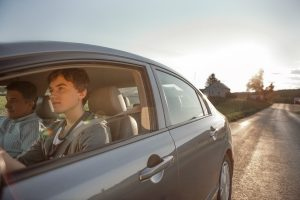 What you Need to Know Before your Teen Starts Driving