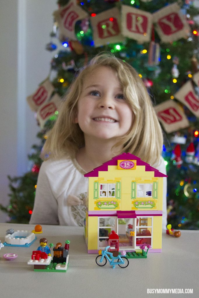 Lego Juniors Family House
