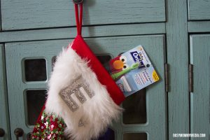 Stocking Stuffers That are Good for your Kids' Teeth