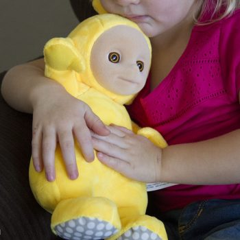 Teletubbies plush toy