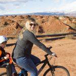 Biking with your kids