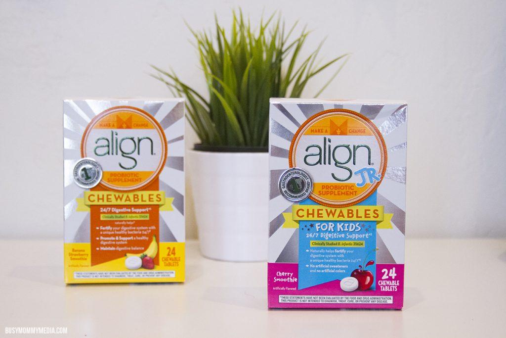 Align Jr Probiotics