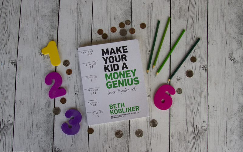 How to Teach your Kids About Money (The Right Way)