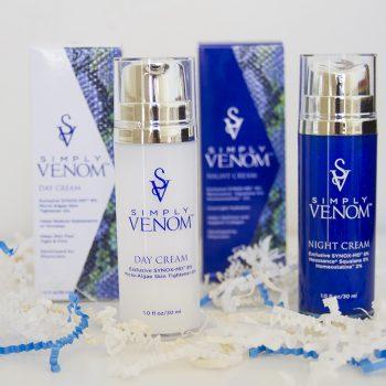 Simply Venom Skincare