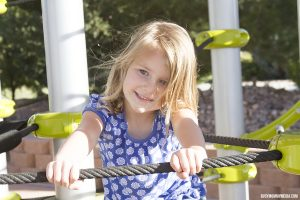 Teaching Children to Prioritize Play