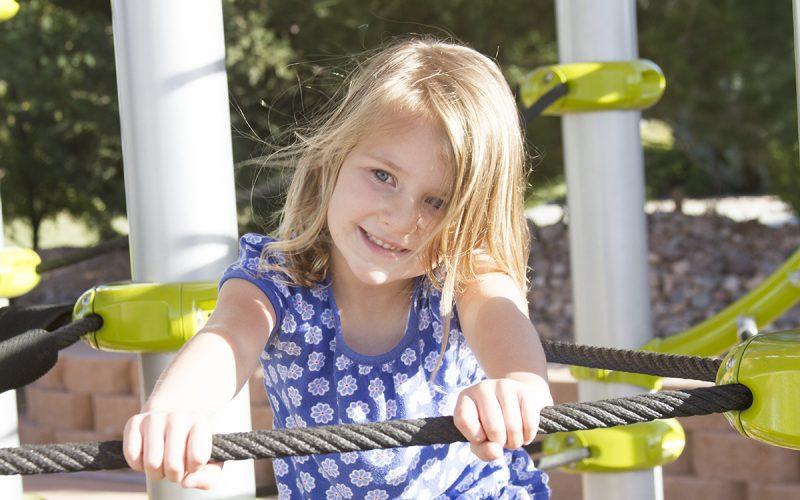 Teaching Children to Prioritize Play