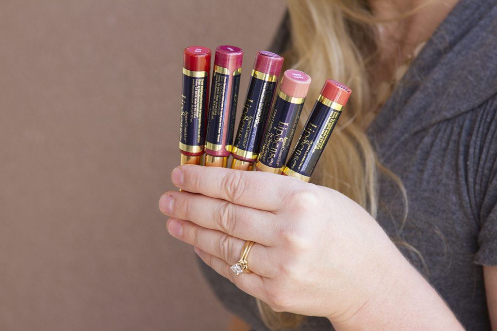 How to make money selling LipSense