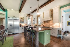 Enter to Win a Dream Kitchen Makeover from Wellborn Cabinet