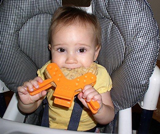 Sandwiches 'N More Toddler Utensil