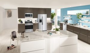GE Appliance Event at Best Buy