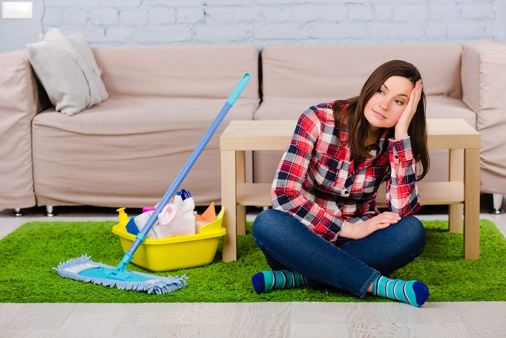Should You Hire A Housekeeper?